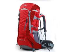 borsa a tracolla in cordura Sconti Sacchetto di campeggio arrampicata all'aperto Big Bag capienza Zaino MLS2188
