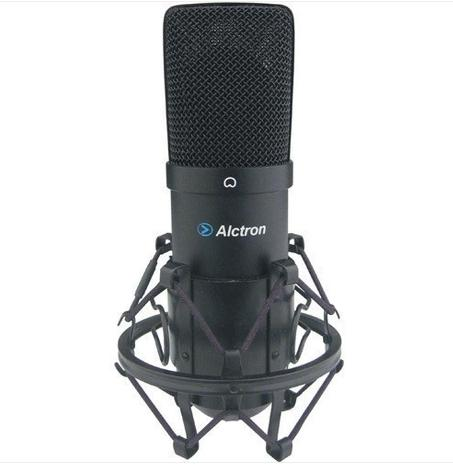 high quality alctron um900 professional recording microphone pro usb condenser microphone studio. Black Bedroom Furniture Sets. Home Design Ideas