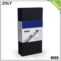 Wholesale Ego Lcd Screen Kit - Ztop E1 Changeable Voltage Temperature eGo Battery with LCD screen Huge Vapor E-cigarette kit