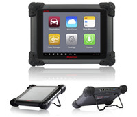 Wholesale Maxidas Pro - Original AUTEL MaxiSYS Pro MS908P AUTEL MaxiDas Maxisys pro Auto Diagnostic System with WiFi DHL Free Shipping