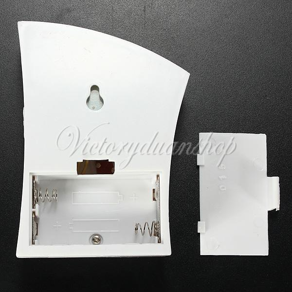 36 Tune Music Wireless Digital Home Entry Doorbell Door Bell 1 Receiver + 1 Remote Button,dandys