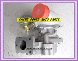 La mejor calidad TURBO K03 53039880051 53039700051 Turbocompresor de turbina ZY34027010 para Suzuki Grand Vitara / Geo GM Tracker DW10ATED 2.0L 109HP