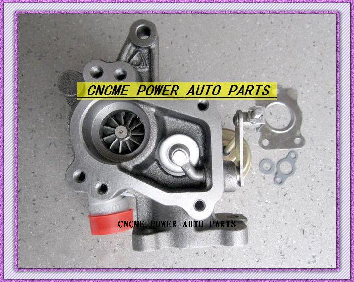 Лучшее качество Turbo K03 53039880051 53039880051 53039700051 ZY34027010 Турбинный турбонагнетатель для Suzuki Grand Vitara / Geo GM Tracker DW10ATED 2.0L 109HP