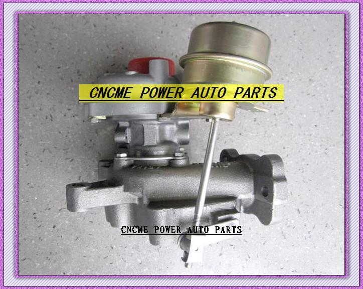 Best Quality TURBO K03 53039880051 53039700051 ZY34027010 Turbine Turbocharger For Suzuki Grand Vitara / Geo GM Tracker DW10ATED 2.0L 109HP