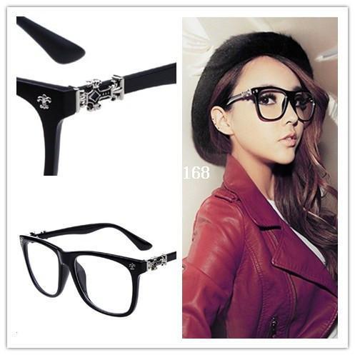 3ae8fcb226 2014 New Reading Glasses Brand Women Men Classic Cross Heart Computer  Glasses For Reading Uv400 .