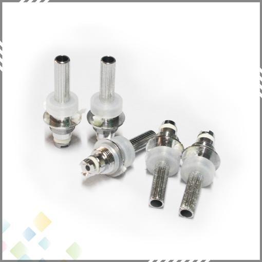 Sigaretta elettronica MT3 Atomizzatore Bobina sostituibile con nucleo bobina intercambiabile Sostituibile MT3 Cartomizer Testina con bobina EVOD MT3 Clearomizer