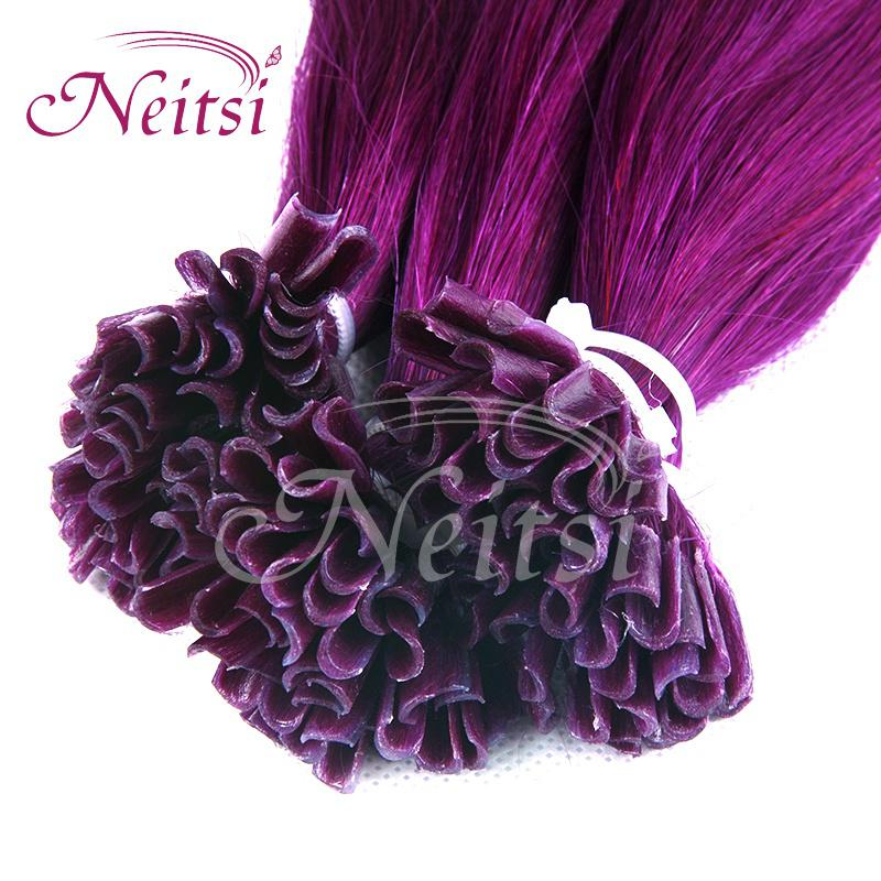 1gs keratin pre bonded hair extensions 100s purpleu tip human 1gs keratin pre bonded hair extensions 100s purpleu tip human hair ombre hair extensions remy hair brazilian hair bundles hair extensions pmusecretfo Images