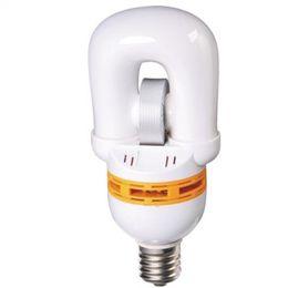 встроенные аварийные фонари Скидка lvd индукционная компактная лампа 18w 23w 30w 40w 60w длинный срок службы 100000hours лампа накаливания без тепла без света Световой самозаряд