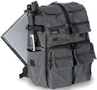 Wholesale National Geographic Camera Shoulder Bag - National Geographic brand W 5070 dslr rucksack NG W5070 Gray slr day pack Canvas camera backpack