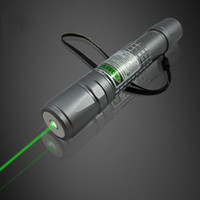 Wholesale Strong Military Lasers - AAA Strong power military Powerful green laser pointers 532nm High power SOS Flashlight green light hunting teaching+Changer+gift Box