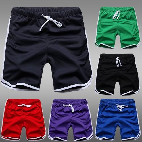 2017 Hot Sale Basketball Shorts 2014 Mens Slim Leisure Short Pants ...