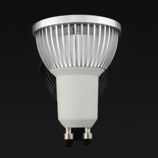 serbest sönük led ampuller 5W nakliye MR16 led spot GU10 12v led sarkıt cooll Beyaz / Gün Işığı lamba Aydınlatma CREE CHIP toptan