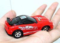 Hot selling Free Epacket,2015 New HOT Coke Can Mini RC Radio Remote Control Micro Racing Car X'mas Gift