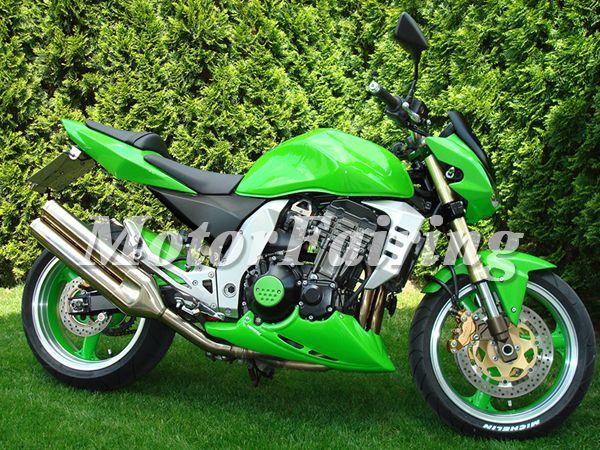 2004 Kawasaki Z1000 Specs – Idea di immagine del motocicletta
