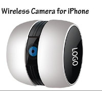 Wholesale Googo Webcam - 0.3Mega Pixels (640x480)GOOGO Wireless Wifi Mini IP Camera Webcam Portable Baby Monitor For iOS Andriod Smartphone Tablet