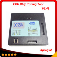 Wholesale Universal Eeprom Programmer - 2014 Latest Version XPROGM 5.48 ECU PROGRAMMER XPROG M V5.48 Universal Eeprom Chip Programmer XPROG-box V5.48 In stock
