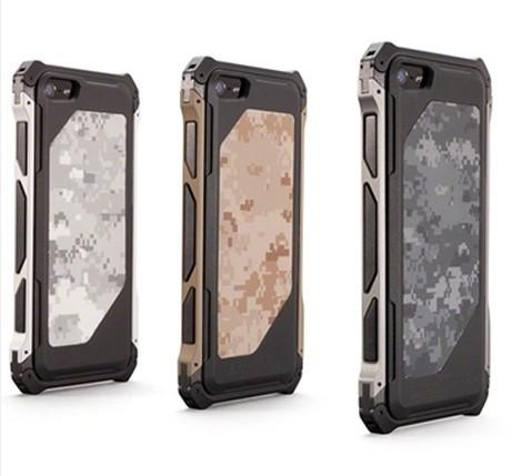 best website 5aaad c1f94 SPEC OPS Camouflage Military Despot Metal Shell Cell Phone Case Protective  Cover For Iphone5 Border Latest Real Men Preferred Shock And Drop Clear ...