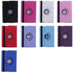 Wholesale Glittering Screen - 360 Degree Rotating DIAMOND Glitter rhinestone SPARKLY Maple leaves PU Leather Smart COVER CASE FOR iPAD 2 3 4 ipad air ipad air 2 6 6th