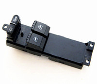 Wholesale Power Side Panels - New Driver Side Master Panel Power Window Switch For VW Golf MK4 2 Door