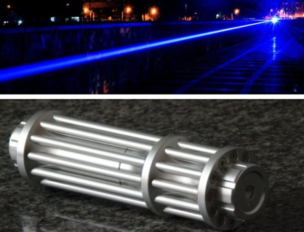 2018 high quality high power strongest 450nm high power blue laser