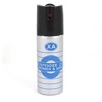 Wholesale Defense Sprays - Self Defense Device Personal Security 60ML Pepper Spray,Women Defender