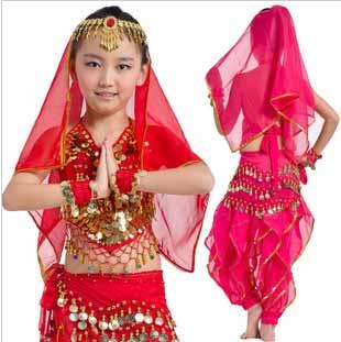 2018 Children Indian Costume Cosplay Kids Belly Dance Suit Girl Top Pant Hip Scarf #8175 From Vitoria $27.14 | Dhgate.Com  sc 1 st  DHgate.com & 2018 Children Indian Costume Cosplay Kids Belly Dance Suit Girl Top ...