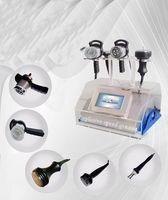 Wholesale Tripolar Portable - portable Tripolar rf liposuction BIO vacuum ultrasound cavitation machine weight fat reduce body Shaper
