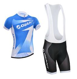 cycling jerseys rock 2019 - Giant Pro Cycling Jersey Cycle bicycle Clothes Ropa Ciclismo Rock Racing MTB Bike uniform maillot Cycling Jerseys cheap