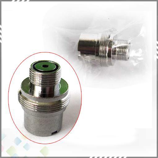 2014 EGO Anel 510-EGO Conector de Metal Adaptador de Cigarro Eletrônico 510-ego Adaptador com Alta Qualidade DHL Livre