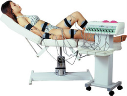 Wholesale Electric Medical - Electric muscle stimulator ems unit body shaping machine
