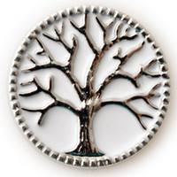 stücke stein großhandel-D00150 neueste schmuck 18mm steinknopf noosa klumpen für armband schmuck
