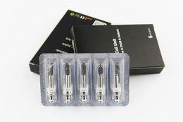 Evod genuíno on-line-Genuine kangertech T3S MT3S EVOD protank bobinas cabeças da bobina da cabeça para kanger T3S MT3S evod protank vaporizador também SOCC bobina em estoque