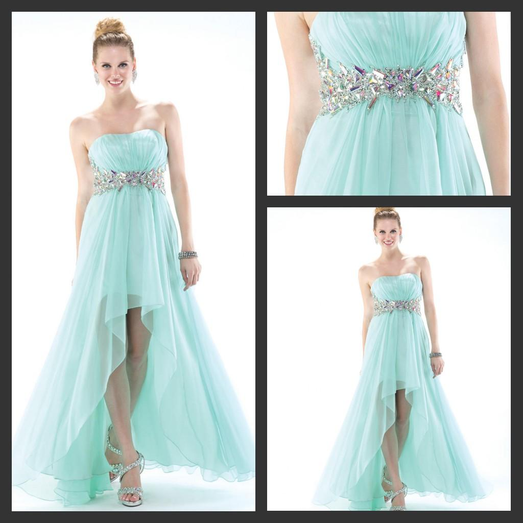 Exelent Semi Formal Party Dresses Mold - Colorful Wedding Dress ...