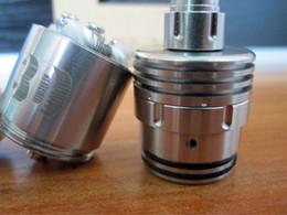 Wholesale E Cig Vmax - E Cigarette 3D Atomizer 3D Clearomizer Kit Airflow Control Vaporizer For E-Cig Mod Like Hammer King Maraxus Nemesis Tesla Vmax