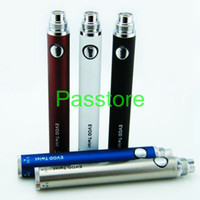 EVOD Twist Battery for Electronic Cigarette Variable Voltage...