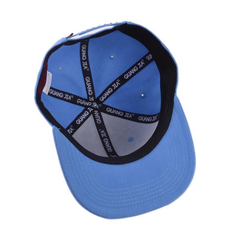 con Ricamo di Animali 4 Cappellino da Baseball per Ragazza Unisex Exing Basecap