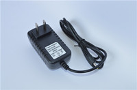 ac para tableta al por mayor-Adaptador de cargador de tableta de CA 100-240V a DC 12V 2A de 2,5 mm para cargador de tableta universal android