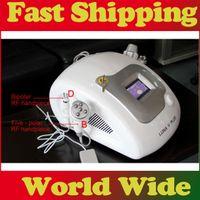 Wholesale Tripolar Rf Skin Tightening - UK ship Pro LUNA Ultrasound Cavitation Radio Frequency Bipolar Tripolar Multipolar RF skin tightening Cellulite Removal SPA salon machine