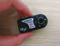 mini dv mini camera 12. 0MP smallest DV Real 1080P IR Night V...