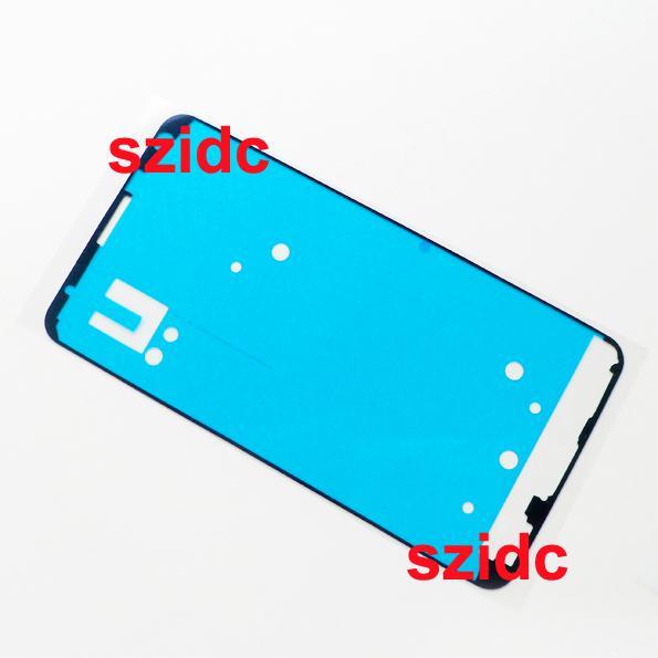 100 pcs Véritable Original Nouveau 3 M Autocollant Adhésif Pour Samsung Galaxy Note 3 Digitizer LCD Assemblée Cadre Couverture Livraison Gratuite