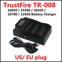 New Arrival TrustFire TR- 008 Multifunction PWM intelligent B...