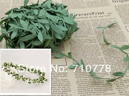 Wholesale Pip Green - wreath leaf DIY pretty pip berry garland for floral arrangemanet crafts wedding garland decoration wreath accessories