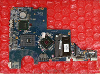 Wholesale Laptop Motherboards Presario - 616449-001 for HP compaq presario CQ62 G62 CQ42 G42 G72 motherboard with GL40 chipset 100%full tested ok and guaranteed