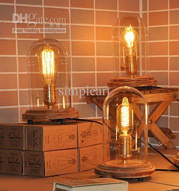 lampe industrielle cloche