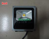 Wholesale 12 Volt Flood Lights - 12 volt led flood lights 10W 100lm w high quality Guarantee 2years CE IP65 12v led flood light