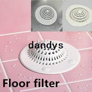 6 pcslot floor drain filter linear shower drain filter outdoor drain cover sink cover