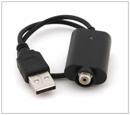 Wholesale Ego Q Series - EGO USB charger cable line used for Ego-t,Ego-w Ego-kEgo-q CE 4 4+ CE Series EPACKET