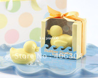 Wholesale Cheap Soaps - Free Shipping. cheap wedding favor gift,scented soap,cute duck-shaped soaps,souvenirs of children's anniversary