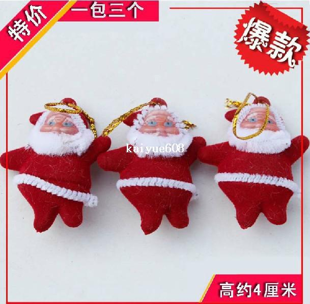 Father Christmas Images Free.Free Shipping Father Christmas Charms Pendant Xmas Tree Decoration Santa Claus Fit Party Red Christmas Tree Decoration