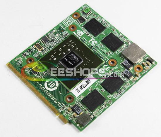 NVidia Graphics VGA Card GeForce 8600 8600M GS 8600MGS MXM II DDR2 512MB  G86 770 A2 VG 8PS06 002 For Acer 4520G 5520G 5920G Graphics Driver Best Gpu
